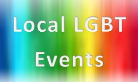 Local LGBT Events
