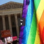Local community divided on Supreme Court same-sex marriage ruling. By WCYB